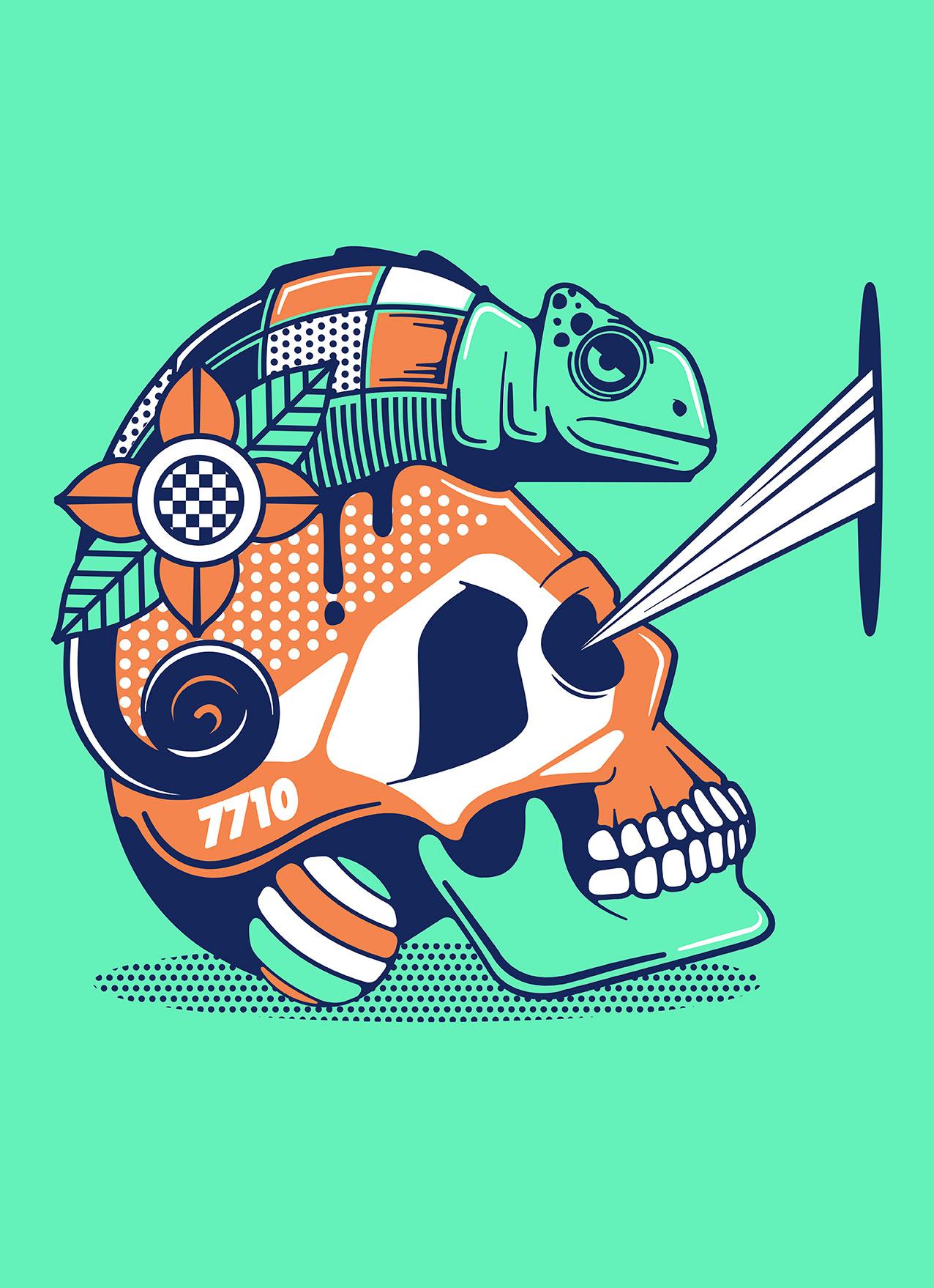 slull-chameleon